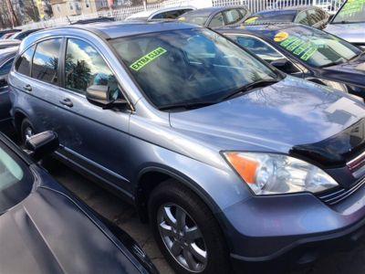 2007 Honda CR-V EX (Blue)