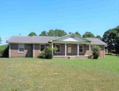 18 Ford Rd Leoma Three BR, Nice Brick home on 2 +/- acres located