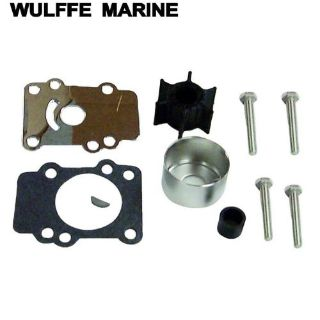 Purchase Water Pump Impeller Kit for Yamaha 9.9 15 hp Rplcs 682-W0078-A1-00 18-3148 motorcycle in Mentor, Ohio, United States, for US $30.99