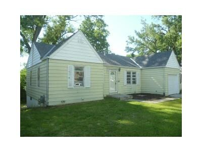 3 Bed 1 Bath Foreclosure Property in Omaha, NE 68112 - N 35th St
