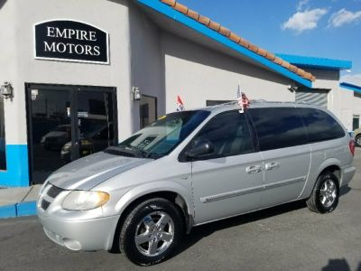 2004 Dodge Caravan 4dr Grand SXT 119 WB