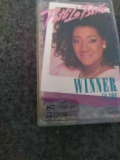 Patti LaBelle cassette