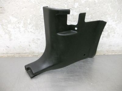 Purchase 94-04 Ford Mustang GT Driver Side LH Black Lower Kick Panel Trim Panel 95 96 motorcycle in Franklin, Indiana, United States, for US $19.99