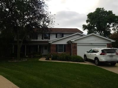 5 Bed 2.5 Bath Preforeclosure Property in Bloomingdale, IL 60108 - Independence Ln