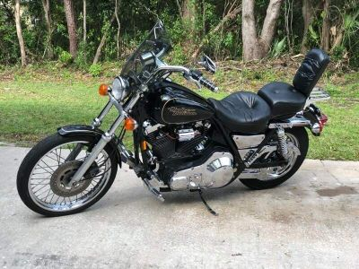 1994 Harley-Davidson FXR