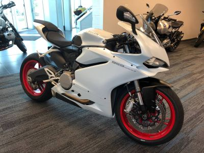 2018 Ducati 959 Panigale SuperSport Motorcycles Centennial, CO