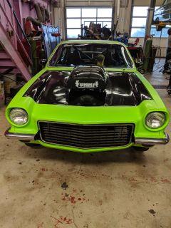 1973 Vega
