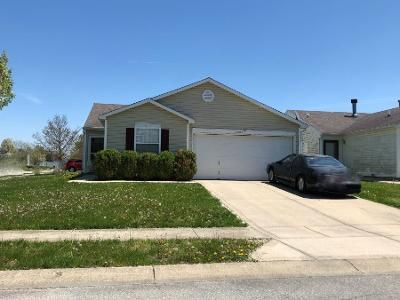 3 Bed 2 Bath Preforeclosure Property in Camby, IN 46113 - N Becks Grove Dr