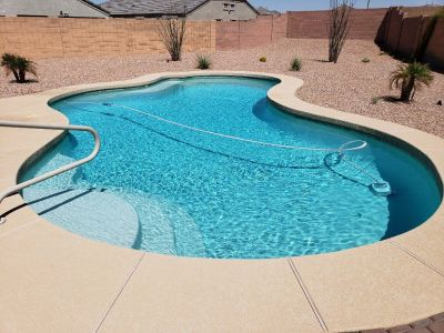 Arizona West Pool Service