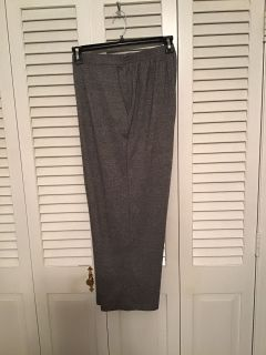 Alfred Dunner 18W stretch pants. Pick up at Target in McCalla on Thursday s 5:15 - 6:00