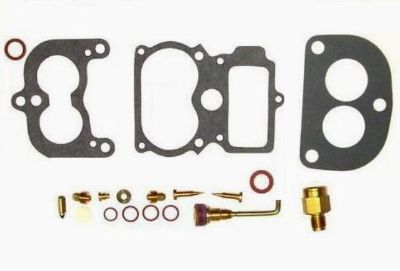 Sell Free Ship Early Ford Stromberg Carburetor Rebuild Kit Flathead 1932 SCTA Rat Rod motorcycle in San Dimas, California, US, for US $26.99