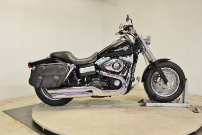 2012 Harley-Davidson Dyna Fat Bob Cruiser Motorcycles Pittsfield, MA