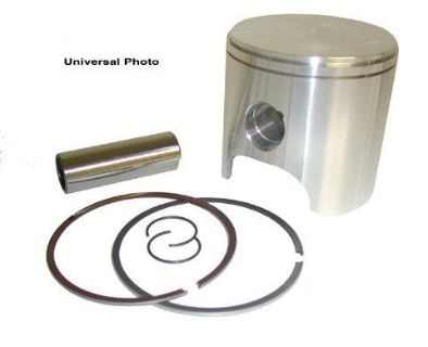 Sell WISECO PISTON STD 2439M06650 motorcycle in Ellington, Connecticut, US, for US $129.98