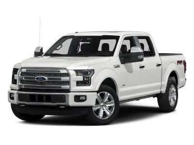 2015 Ford F-150 KING RANCH (BRONZE FIRE)