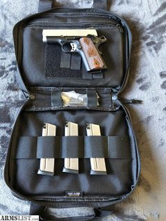 For Sale: SPRINGFIELD ARMORY EMP 9MM----BAY AREA