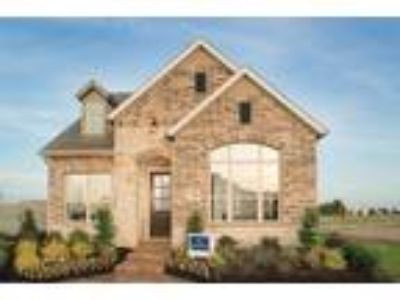 The Autumnwood by David Weekley Homes: Plan to be Built