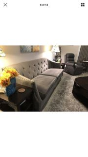 Monaco Series 10 month old couch