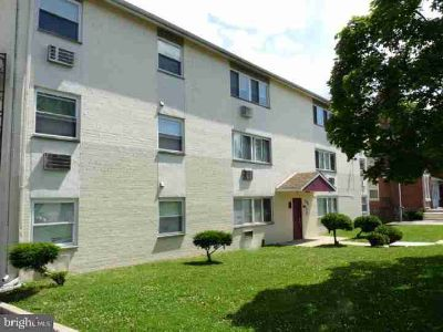 1420 Arch St #2nd Floor Norristown, Excellent 1 BR