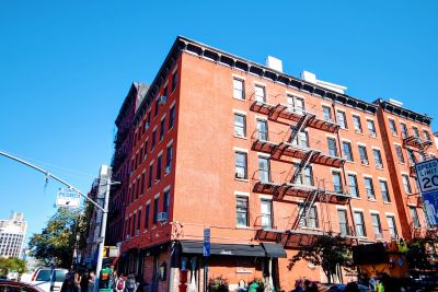 $4100 3 apartment in Village-East