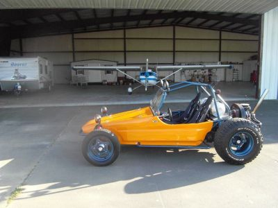 volkswagon rail buggy