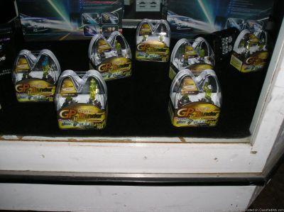 GP Thunder led lights atlanta (with shipping available