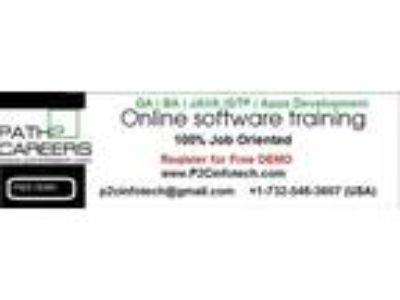 Excellent Online Training On Java/J2EE With 100% Placement-Free Demo