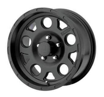 Buy 18x9 Black XD XD122 Enduro 6x135 +0 Rims Nitto Trail Grappler LT285/65R18 Tires motorcycle in Addison, Illinois, US, for US $1,918.68