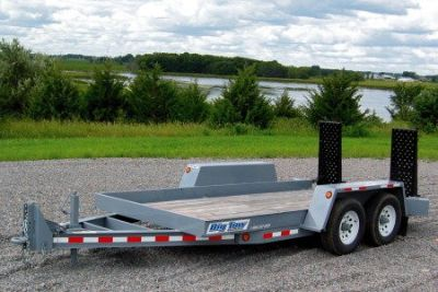 2018 Other B-4P Trailer
