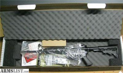 For Sale: RUGER AR-556 / 223 Rem NEW 5.56 .223 M4