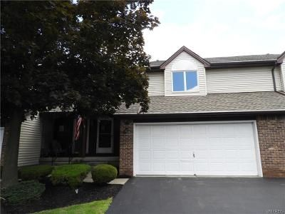 2 Bed 2 Bath Foreclosure Property in Depew, NY 14043 - Northwood Dr