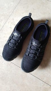 SKECHERS AIR COOLED