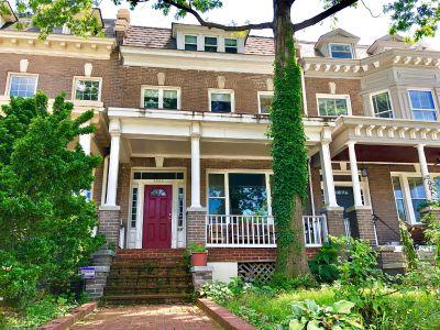 Apartment Rental - 3003 13th Street
