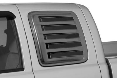 Find AVS 83444 Chevy S-Series Rear Side Window Covers Smoke Aeroshade Body Kits motorcycle in Birmingham, Alabama, US, for US $78.52