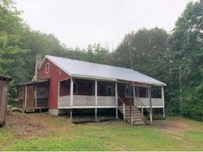 2 Bed 1 Bath Foreclosure Property in Center Conway, NH 03813 - Green Hill Rd