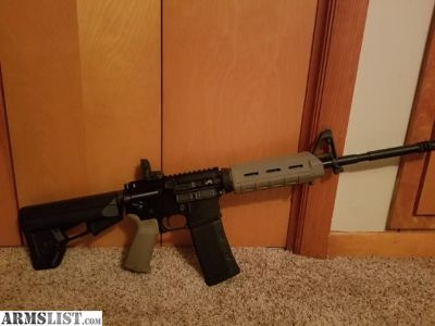 For Sale: Aero precision ar15