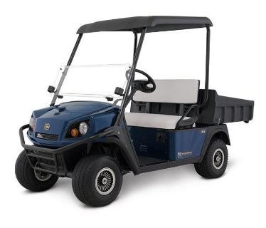 2017 Cushman Hauler 800 Electric Golf Golf Carts Okeechobee, FL