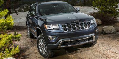 2015 Jeep Grand Cherokee Laredo (Billet Silver Metallic Clearcoat)