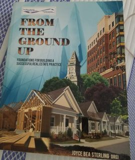 Used Real Estate Book