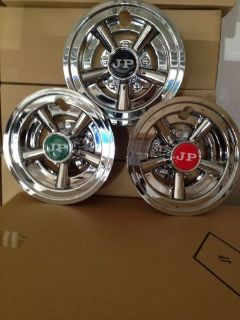 Sell GOLF CART HUB CAPS WHEEL COVERS RED,GREEN OR BLACK CENTER CAPS,ADD YOUR INITIALS motorcycle in North Little Rock, Arkansas, United States, for US $59.00