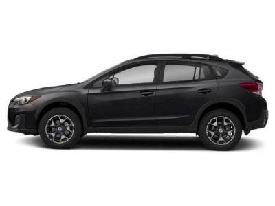 2019 Subaru Crosstrek (Crystal Black Silica)