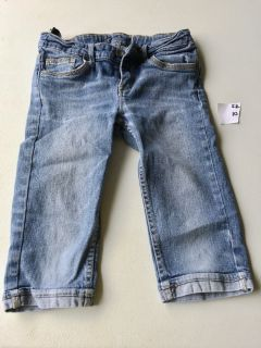 Girls jeans - size 10