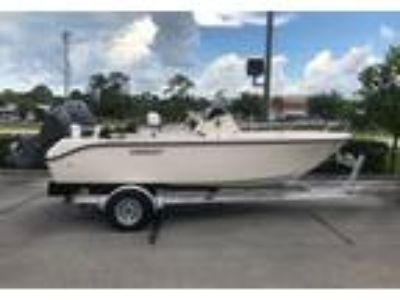 2012 Pursuit C180 Power Boat in North Palm Beach, FL