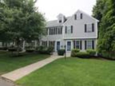 Zemack RE For sale 118 North Natick townhouse 585K