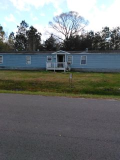 3/2 Mobile home for rent