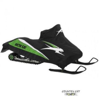 Buy Arctic Cat 2009-2011 Crossfire R Premium Snowmobile Cover Black & Green 5639-537 motorcycle in Sauk Centre, Minnesota, United States, for US $114.99