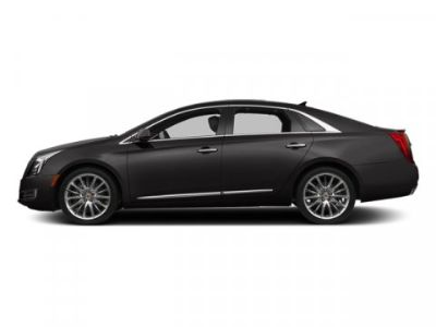 2014 Cadillac XTS Platinum Collection (Black Raven)