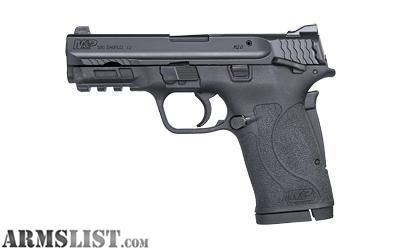 For Sale: Smith & Wesson Shield EZ 380 S&W - ONE LEFT!