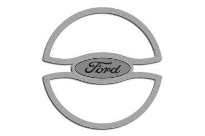 Buy ACC 272020 - 11-13 Ford Mustang Fuel Door Gas Cap Cover Polished Car Chrome Trim motorcycle in Hudson, Florida, US, for US $45.77