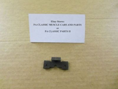 Purchase RARE NICE DOOR PANEL TOP RETAINING CLIP 70-74 CHALLENGER T/A R/T SE RALLYE MOPAR motorcycle in Richfield, Pennsylvania, United States, for US $22.50
