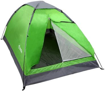 Yodo lightweight camping backpacking beach 1-2 person tent